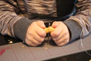 pindaslinger maken